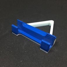 Folding Pocket Smartphone Stand
