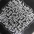 S U P E R C U B E      10x10 Puzzle Cube image