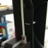 JGAurora A5 Manual Filament Feeding Knob and Button Setup print image