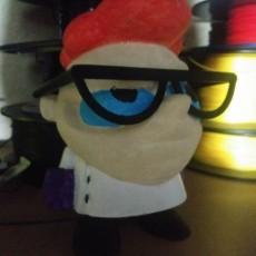 Picture of print of Dexter's Laboratory / Dexter's Lab