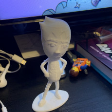 Picture of print of It's Mii!