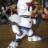 "Speedy Cerviche from the cartoon series ""Samurai Pizza Cats"" print image"