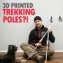3D Printed Trekking Poles! #Tinkerfun image