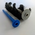 Stirling EE-9248 Robot Vacuum Rubber Brush Assembly image