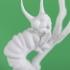 Caterpillar // VR Sculpt image