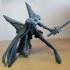 Satsuki Kiryūin - Kill La Kill - 30cm Scale image