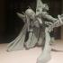 Satsuki Kiryūin - Kill La Kill - 30cm Scale print image