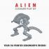 Alien Clickaloo Play Set image