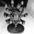 Eye Terror - 32 mm Minature print image