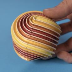 Retro Sphericon Simple