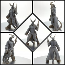 Picture of print of Hellboy - 30 CM model This print has been uploaded by seongho