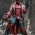 Hellboy - 30 CM model print image