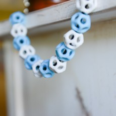 Dodecahedron Beads