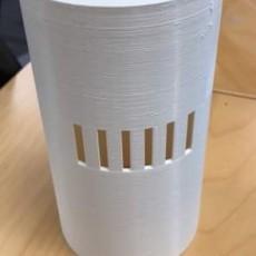 Google Home Mini Amplifier Cover