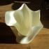 Vase Fusion 360 image