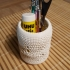 Pencil container image