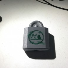 Picture of print of Lockpick Puzzle 01