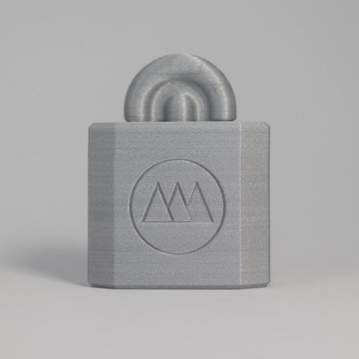 Lockpick Puzzle 08