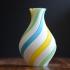 Groover Vase image