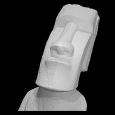 Moai, or mo ai