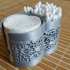 Container for cotton buds & pads v2 image