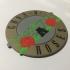 Guns N Roses Logo Coaster image