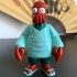 "Dr. Zoidberg from ""Futurama"" image"