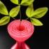 Hourglass Maze Vase image