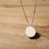Small pendant for photo image