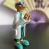 """Professor Farnsworth from """"Futurama"""" primary image"""