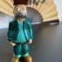 """Scruffy Scruffington from """"Futurama"""" image"""