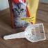 Design Cat litter scoop image
