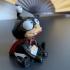 "Nibbler from ""Futurama"" image"