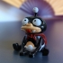 "Nibbler from ""Futurama"" primary image"