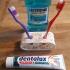 Designer Toothbrushholder ( with Voronoi pattern) image
