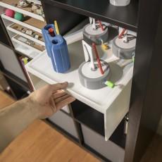 IKEA Kallax Shelf Divider
