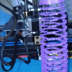 Picture of print of Springo Jack-O-Lantern (Small)