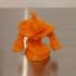 4 Elemental Pack - Table Top Miniatures print image