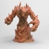 4 Elemental Pack - Table Top Miniatures image