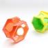 Rainbow Hex Twist Box image