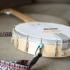 Banjo Strap Hooks image