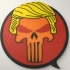 The Trumpisher Coaster primary image