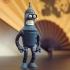 "Bender from ""Futurama"" primary image"