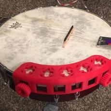 Picture of print of Banjo Armrest