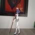 Rei Ayanami - Neon Gensis Evangelion - `40 cm Figurine print image
