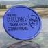 Original Josef Prusa coaster (v2) image