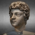 Portrait of Caracalla image