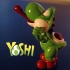 Yoshi from Super Mario World primary image