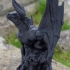 NEW - Wyvern - 32mm scale miniature - Large Monster image