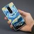OnePlus 6 Phone Case // Starry Night by Van Gogh image